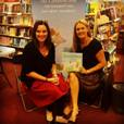 Dandelions book signing at Dymocks